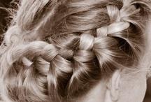 Hairspiration:)  / by Elizabeth Meyer