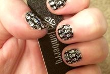 Jamberry / Jamberry nail wraps. Order yours at zenren.jamberrynails.net. But 3 sheets of wraps, get one free!!  / by ange zenren