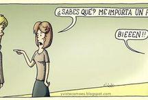Humor / by Ximena Ayala