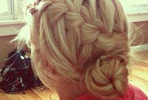 Hair & Beauty / by Reilly Stewart