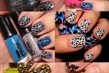 Nails / by Natalie Lynn