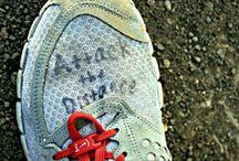 Marathon running / The Sioux Falls Marathon, Half-Marathon and 5K will be Sept 9. Happy Training!  / by Argus Leader