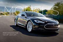 Tesla / by Reilly's Law