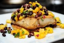 recipes-favorites / by Stephanie Coker