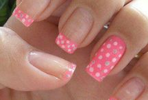 Nails / by Becky Chapa
