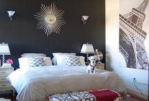 Main Bedroom / by Amanda Knight