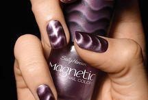 Magnetic Nails / by Sally Hansen Australia