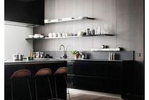 kitchen / by Dana Pugh
