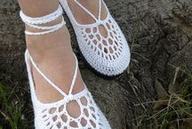 <3 My Love For Crochet <3 / by Sarita Dhue