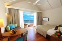 Centara Ras Fushi Resort & Spa Maldives / by Centara HotelsResorts