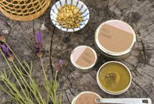 Herbal/natural healing / by Nellie Price
