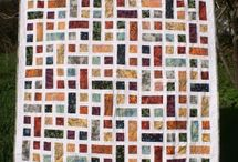 Quilts I've Made / by Emily Lewis