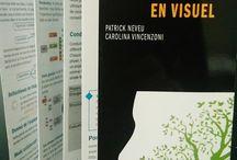 Livres et ressources / Livres, publications, ressources, blogs ... autour du Mind mapping, méthodes visuelles, RH, management, et bien d'autres ! / by Signos