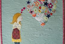 Quilts / Modern Quilting / by Heather Church