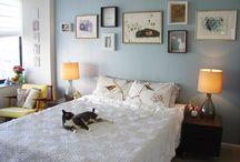 Bedroom Decor / by Jordan Kennedy