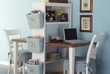 Kids space / by Amanda McVannel