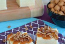 Yummly food stuffs / by Andrea Leewright