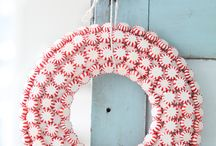 Wreaths / by Lanelle Winn