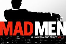 Mad Men / by Andrea Coulter