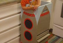 DIY for Babies & Kids / by Amanda Boerst