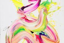Craft Ideas / by Joy Marshall