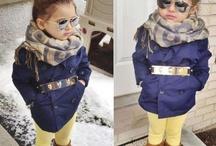 Zoe Fashion / by Tricia Wilkinson