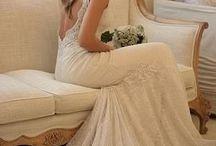 Fairytale Wedding / by Kylie Crawford