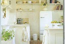 kitchen / by The Tiny Card Company