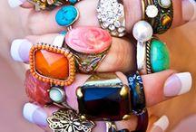 Inspiration: Jewelry / by Katlynn Moulton
