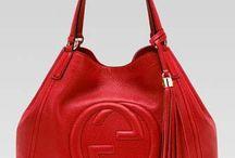 Fashion Handbags / Handbags / by Kimberly Gibbs