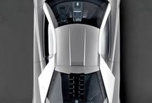Concept Cars / by Haydocy Automotive