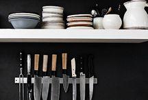 Kitchen Designs / by Lorrabelle Phillips