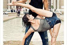 Dance  / by Ania Haas