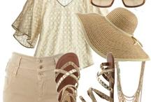 Summer Style / by Kiraly Perfetti