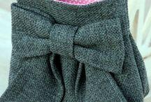 Little Girl purses / by Debbie Jones
