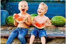 Siblings/Kids Photography / by Pamela Bowman