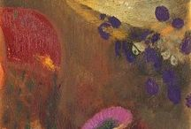 Redon / by Lars Isling