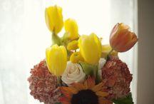 floral / by Jackie