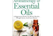 Essential Oils doTERRA / by Desiree Elkin