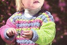 Baby Crochet Patterns / by Jodi DeStefano