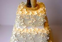 Cakes.... / by Rhonda Fergusson