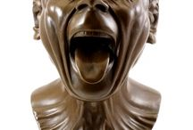 Best Sculpture / by Prabhakar Soma