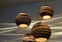 Lighting / by Brett Dampier