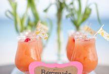Boat Drink Cocktails / by RumShopRyan - Caribbean Blog