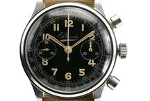 Timepieces / by David Pressman Events LLC