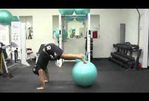 Fitness / by Pina Guido-Armata