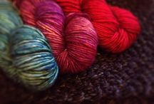 Yarn Lust / by Angie
