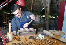 Wood carver Patrick Damiaens | Maaseik, Belgium / Custom made woodcarving Carvings in Limewood made by Patrick Damiaens ,Ornamental wood carver ,Belgium. http://www.patrickdamiaens.be / by Patrick Damiaens wood carver