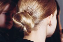 Hair / by The Clean Beauty Blog