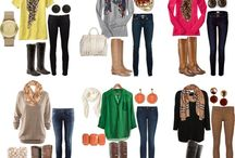 My style / Clothes I would love to wear!! / by Chloe White